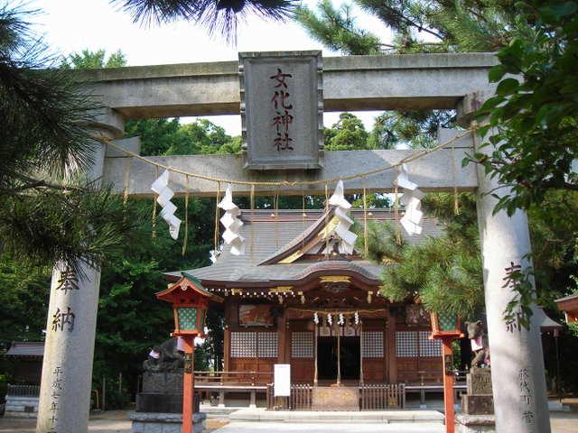 女化神社 その3