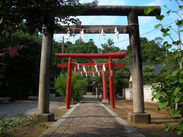 女化神社 その4