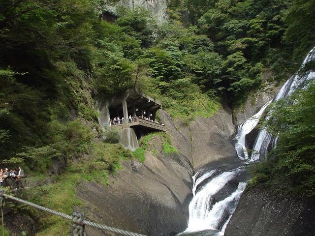 袋田の滝 その2
