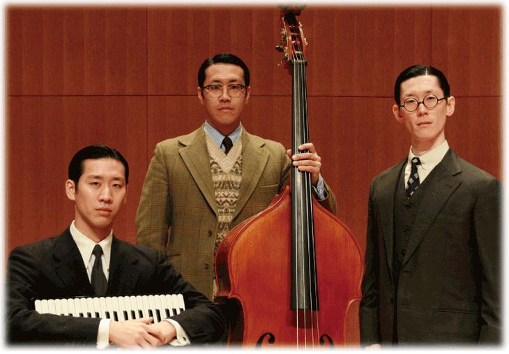 両親 楽団 大衆 東京 歌謡 <5/15 公演見合わせ>